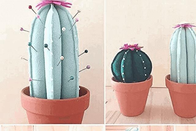 Cactus amigurumi - free pattern | Crochet cactus, Amigurumi free ... | 426x640