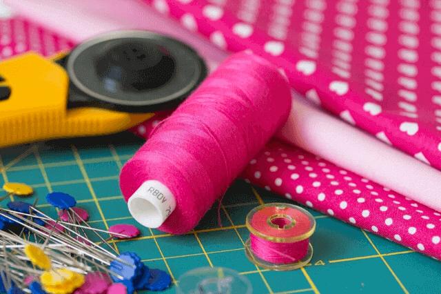 Dove comprare stoffe e tessuti online